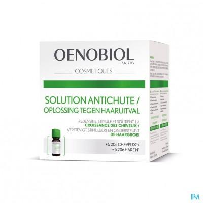 Oenobiol Cosmetiques Oplossing A/haaruitval 12x5ml