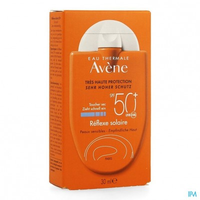 Avene Zon Ip50+ Reflexe 30ml
