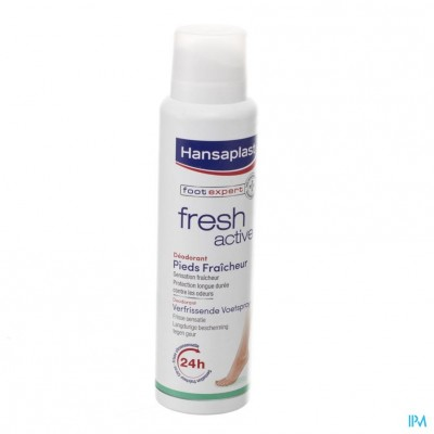 Hansaplast Deo Antischimmel 2in1 150ml