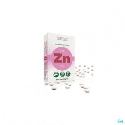 Soria Zink Zn retard 48 tabl.