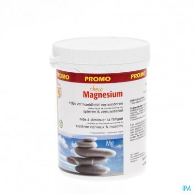 Fytostar Chew Magnesium Maxi Kauwtabletten 120