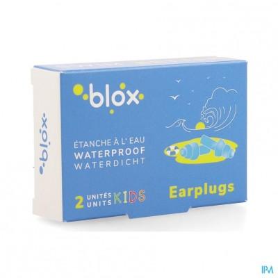 Blox Waterbestendig Kind Oordoppen 1 Paar