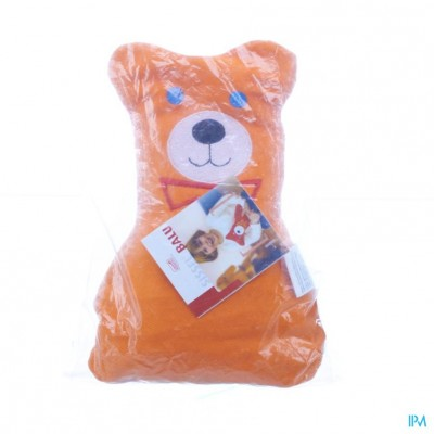 Sissel Balu Warmtekussen Kind Oranje