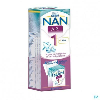 Nan Ar1 Melkpoeder 4x26,2g
