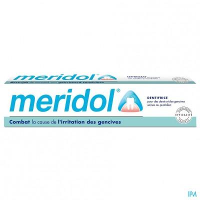 MERIDOL® TANDVLEES TANDPASTA TUBE 75ML