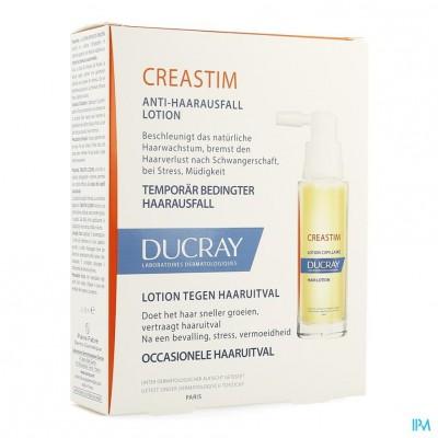 Ducray Creastim Lotion 2x30ml