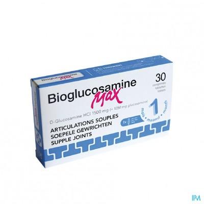 Bioglucosamine Max Nf Comp 30