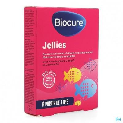 Biocure Jellies 27 Stuks