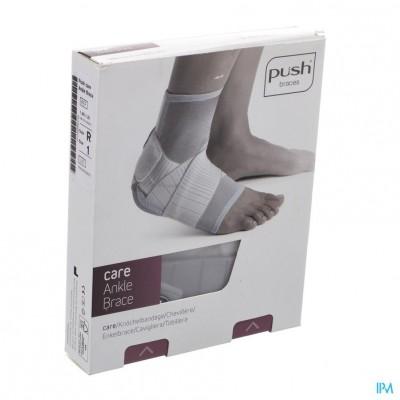 Push Care Enkelbrace Rechts 26-29cm T1