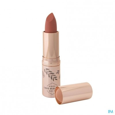 Cent Pur Cent Minerale Lipstick Saumon 3,75g