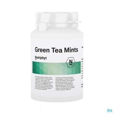 Green Tea Mints Tabl 120x335mg 0621