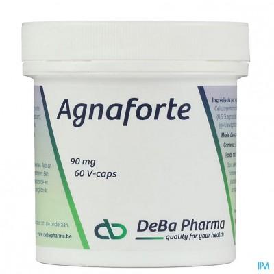Agnaforte Caps 60x90mg Deba