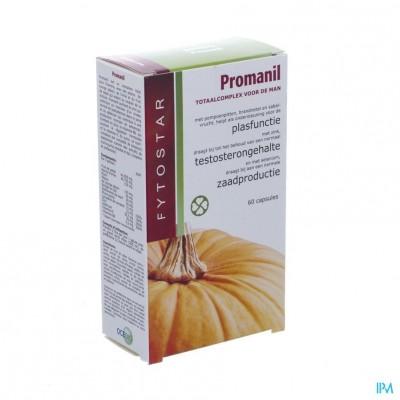 Biostar Promanil Caps 60