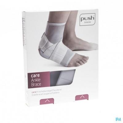 Push Care Enkelbrace Links 32-35cm T3