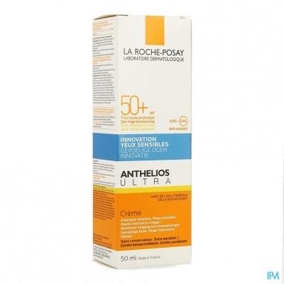 La Roche Posay Anthelios Ultra Creme Ip50+ Parfum 50ml