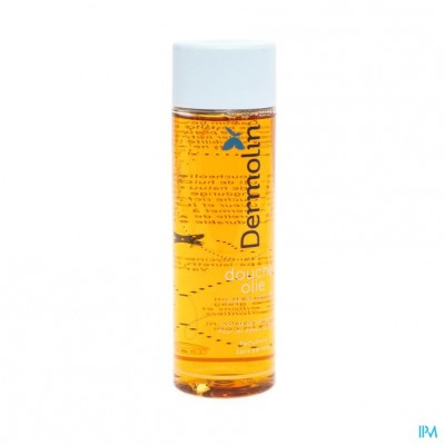 Dermolin Doucheolie 200ml