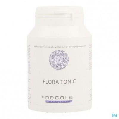 Flora Tonic 90 Vcaps
