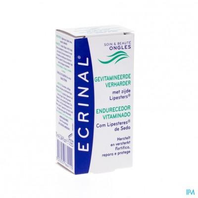 Ecrinal Nagelverharder Vitamine Nf 10ml 20202