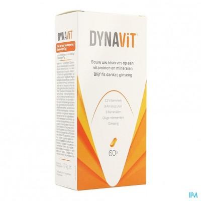 Dynavit Comp 60