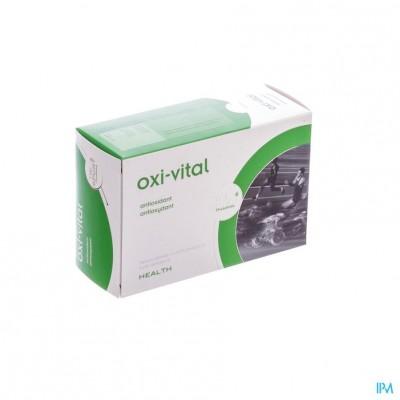 Trisportpharma Oxi-vital Tabl 60