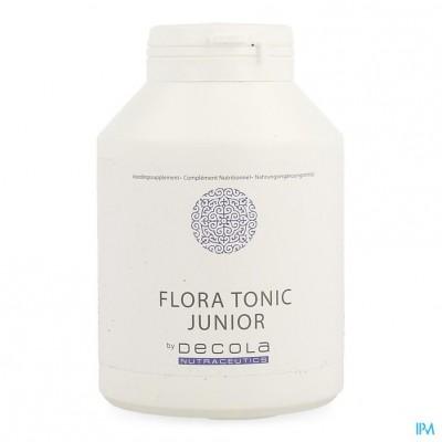 Flora Tonic Junior Vcaps 180