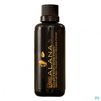 Amanprana Alana Make-up Reiniger Mild Lie 100ml