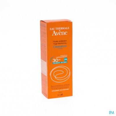 Avene Zon Ip30+ Cleanance Emuls 50ml