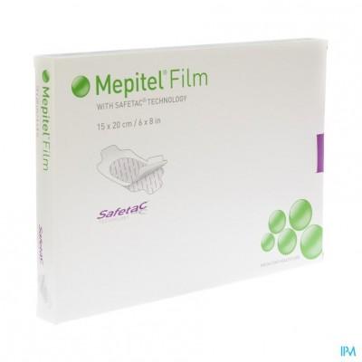 Mepitel Film 15x20cm 10 296670