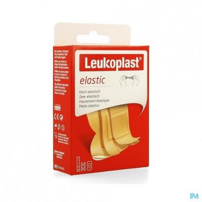 Leukoplast Elastic Assortiment 3 Maten 20 7321925