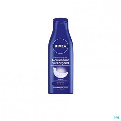 Nivea Bodymilk Verzorgend 250ml 80201