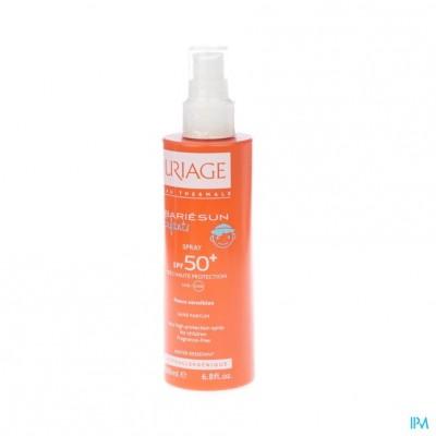 Uriage Bariesun Kind Spray Ip50+ Melk 200ml