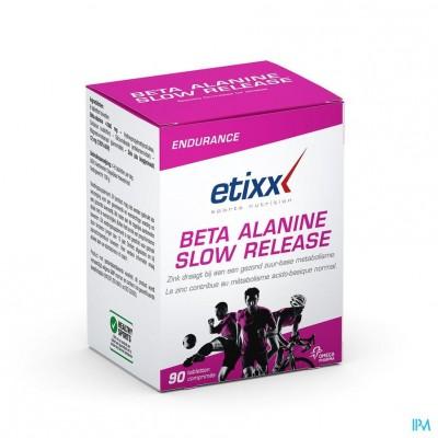 Etixx Beta Alanine Slow Release 90t