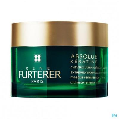 Furterer Absolue Keratine Masque 200ml Cfr 3770187