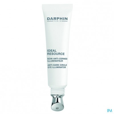 Darphin Ideal Resource A/donk. Kring Oplicht. 15ml