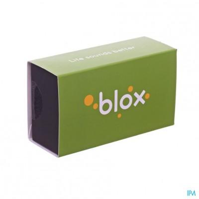 Blox Refill Conisch Oordoppen 20 Paar