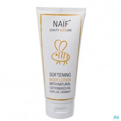 Naif Bodylotion Baby 200ml