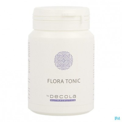 Flora Tonic 30 Vcaps