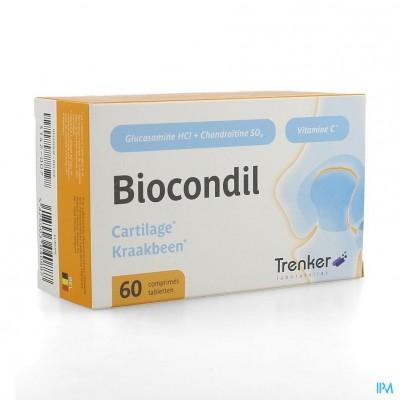 Biocondil Nf Comp 60 Verv.2641140