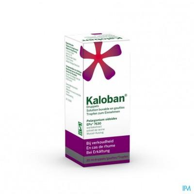 KALOBAN® DRUPPELS 20 ML