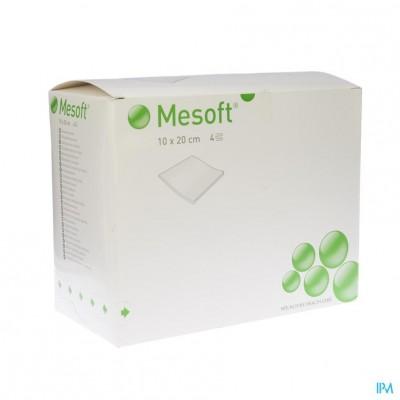 Mesoft S Kp N/st 4l 10,0x20,0cm 100 157400