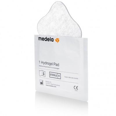 MEDELA HYDROGEL PADS 4ST
