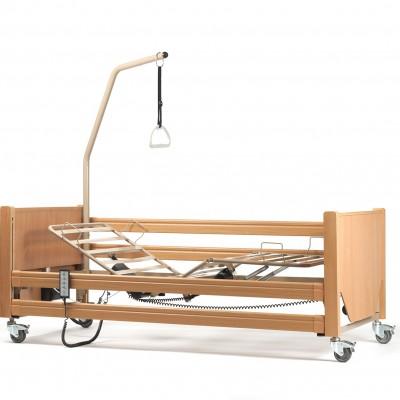 BED LUNA II COMPLEET