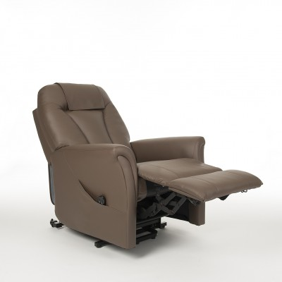 LIFTCHAIR MONTREAL-V SKAI TAUPE