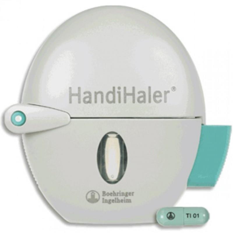 Handihaler